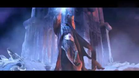 【WOW】魔兽世界各个版本的剧情动画-史诗一般 - 14 - 燃烧的远征预告