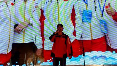 《天边的骆驼》 演唱者:李建优(萍乡市冬泳协会)