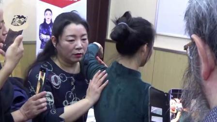 中岐康刘艳产后修复视频