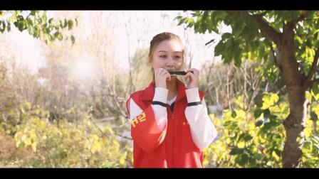 潍坊理工学院教育学院志愿服务队手语表演《中国青年志愿者之歌》