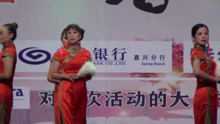19112107 走秀舞蹈《中国茶》 纪实DV