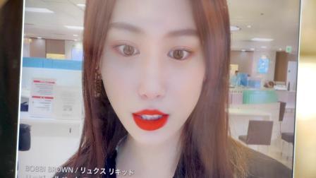 大阪高岛屋T`S BEAUT BASE,掌握最新化妆品情报,还可以自由试妆