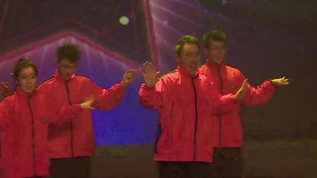 年会舞蹈串烧 2019抖音热门音乐歌曲创意节目视频搞笑简单易学公司企业元旦网红舞