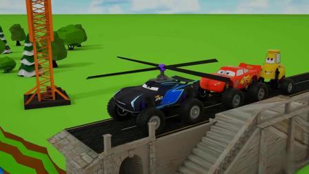 小汽车小飞机工程车玩具