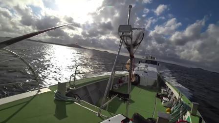 矶钓]五岛列岛相之濑灯塔GOTO ISLANDS ISO FISHING