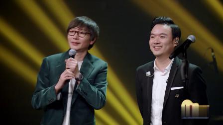 《乐队的夏天》张亚东客串主持人 马东表示很欣慰
