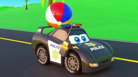 小汽车小卡车玩具
