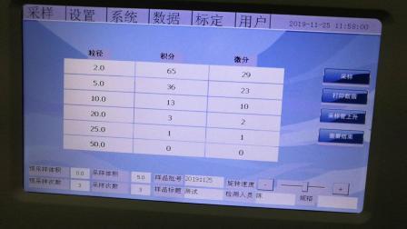 微粒检测微粒分析用什么?LE100S微粒检测仪详细操作