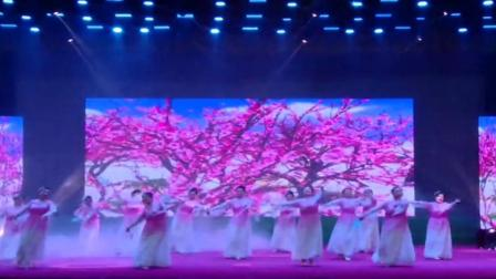 桃花谣(舞蹈班)
