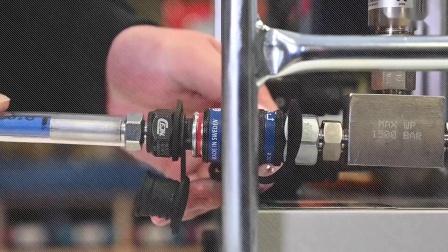 Boltight智能电动泵介绍