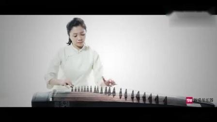 【古筝】黄宝琪幽韵古筝演奏《忆江南-伴奏版本2》(新爱琴乐器)