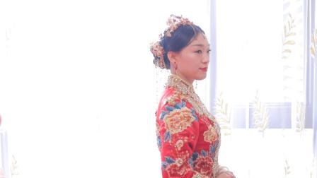 2019.11.25珍爱一生婚礼快剪&八喜映像