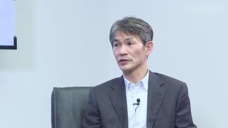 林岚:如何缩小与国外品牌差距?
