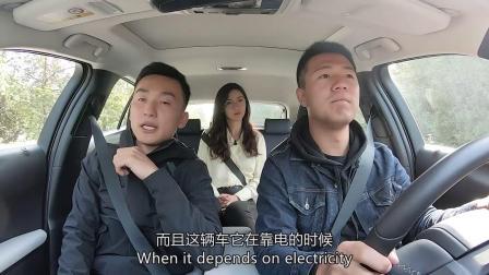动态篇 豪华紧凑型SUV横评(下)