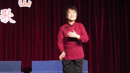 中国原创歌剧《沂蒙山》组歌,《等着我,亲爱的人》海棠:俞悠悠