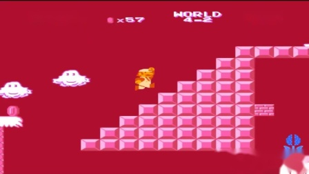 第2期 超级马里奥-红色主题改版 by Justin 娱乐坑爹通关-游戏-高清完整正版视频在线观看-优酷