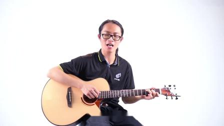 隔壁老樊《你的姑娘》吉他弹唱