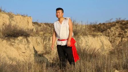 加虎演唱歌曲《黄土之恋》千盛之星文化发行
