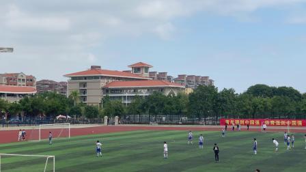 厦门大学嘉庚学院2019足球超级联赛北府-贵在(上)