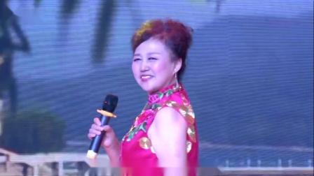 独唱-美丽中国-乔丽娟
