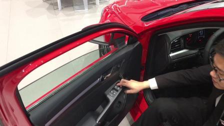 全新凌渡280舒适版整车车辆功能介绍