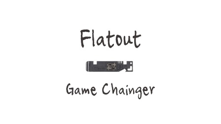 FOURIERS嚴選 CleverStabdard 多功能工具組 FLATOUT