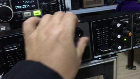 天龙打碟机测试