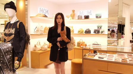 汇集了六大轻奢品牌的大阪高岛屋BAG&SHOES STORY