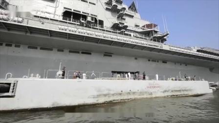 002服役在即,印度海军急了,我们船厂到底在磨叽什么!