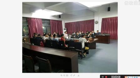 深圳技术大学中德智能制造学院机器人班级团日视频