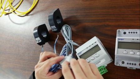 三相电量仪