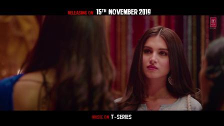 MARJAAVAAN - Tere Ishq Mein (Dialogue Promo 14) Riteish D, Sidharth M