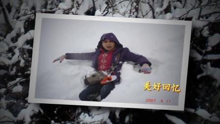 梅里雪山-2007.04.11
