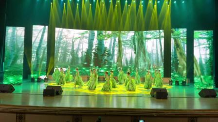 【北国二十周年庆典】舞蹈《好大一棵树》