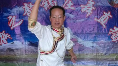 舞之韵锅庄视频139