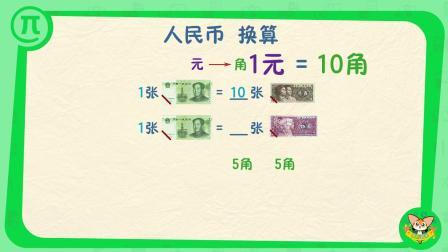 第十三讲认识人民币