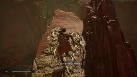 《星球大战:陨落的武士团》全剧情流程15