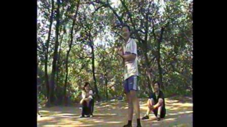2002年-沈阳北陵