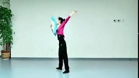 扇子舞蹈《荷塘月色》(舒畅老师原创)