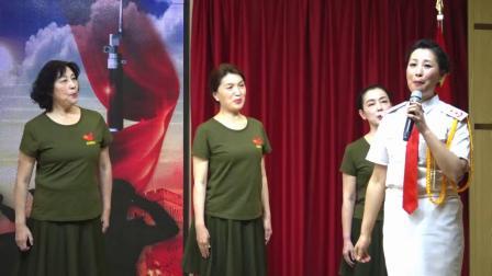 女声表演唱-女兵电话-2019.11.28_01