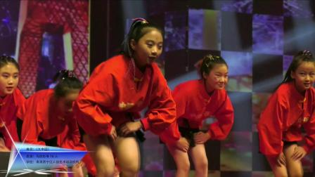 艺术校园-2019精彩中华青海省区《大中国》青海西宁红人馆艺术培训机构