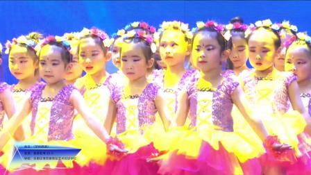 艺术校园-2019精彩中华青海省区《梦的眼睛》乐都区博薇雅舞蹈艺术培训学校