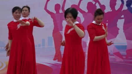 炫舞姐妹队歌伴舞《今天是你的生日》