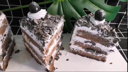 蛋糕烘焙培训课表