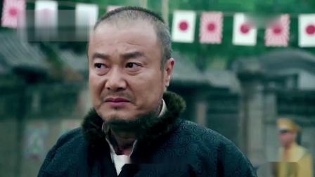 【戏中人】《我的老爸是卧底》将播 孙松阎学晶联手再现抗战传奇