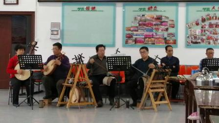 尚志市戏迷协会朱吉祥先生演唱京剧《上天台》《月下独酌》制作