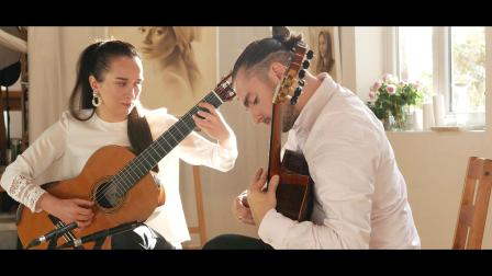 Duo Sempre - La Joie, Sören Sieg