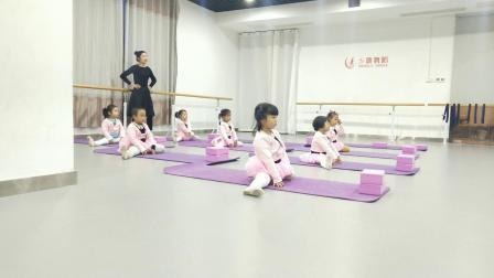 潘潘老师课堂(中国舞基础班)