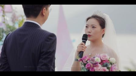20190921  蘭印丽思卡尔顿婚礼电影