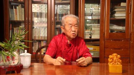 中国著名书法家薛鸿群